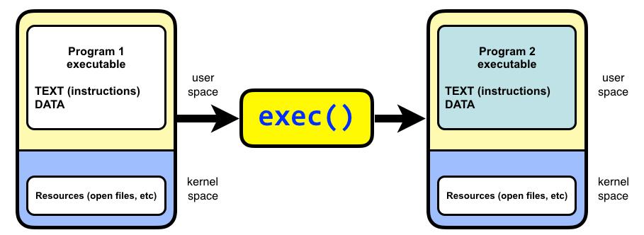 Execl c example.